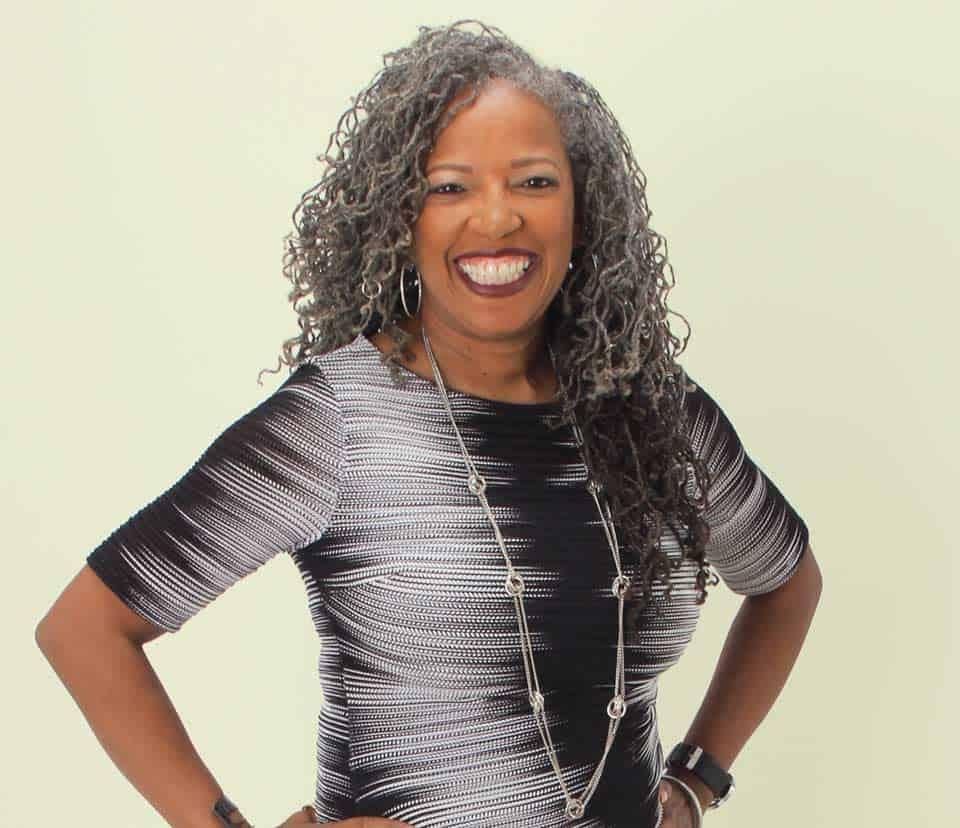 Rhonda Thomas - Founder of Rhon'sWay