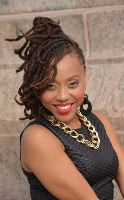 Rhonda Thomas - Rhon'sWay Life Lessons for Black Women